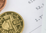 les frais de dossier lors d'un transfert de compte