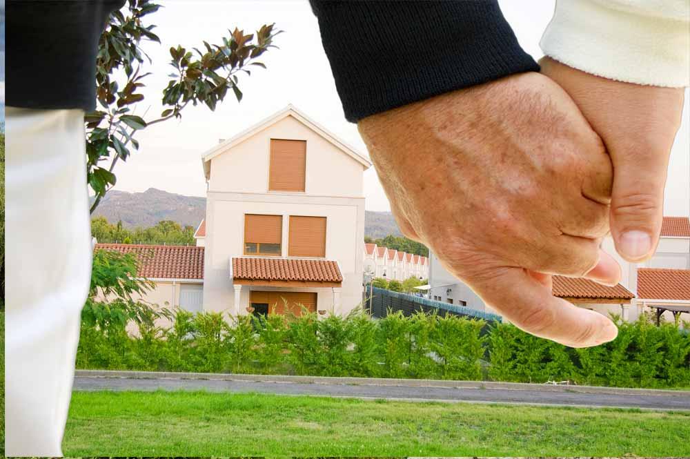 l'ouverture d'un crédit hypothécaire