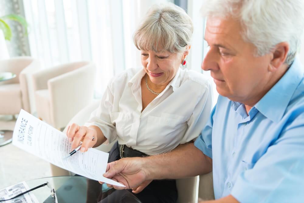 l'assurance vie permet de protéger sa famille
