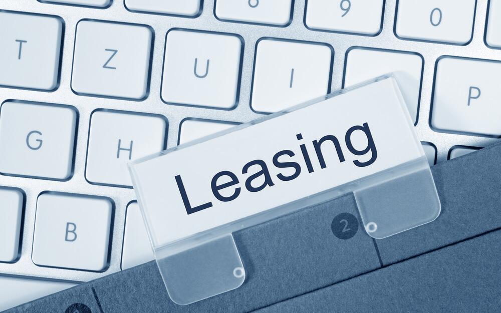 contrat leasing fonctionnement