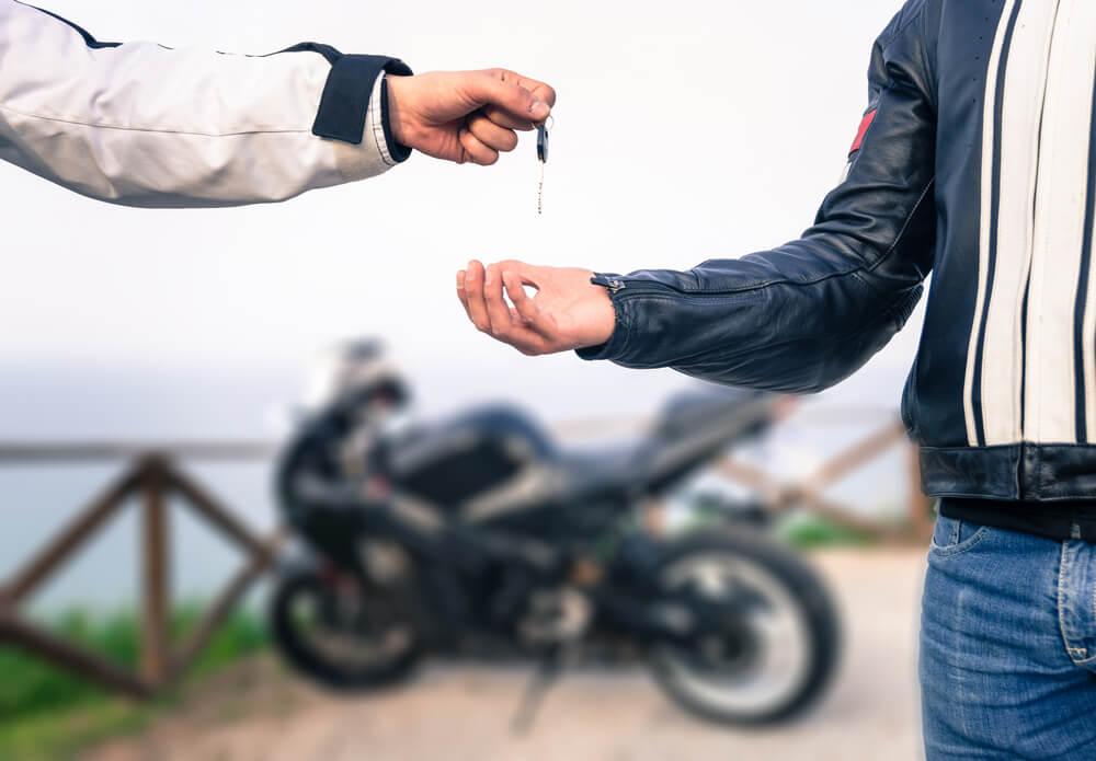 moto neuve ou occasion