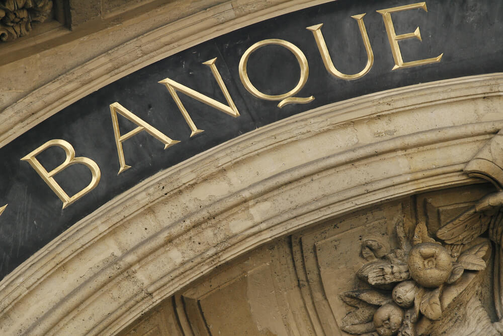 domiciliation d'un compte bancaire