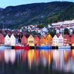Taux de change en Scandinavie
