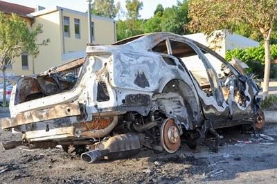 Options assurance auto au tiers