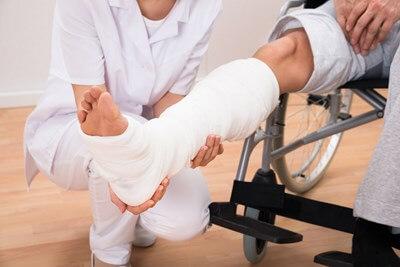 Les garanties de l'assurance accidents