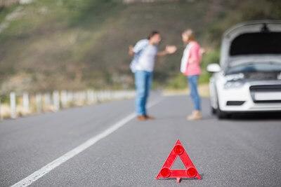 Victime d'une fraude à l'assurance