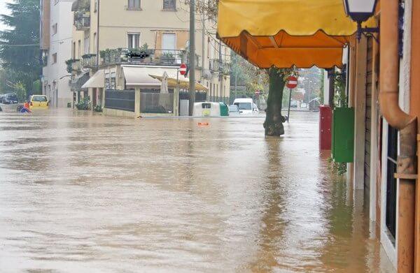 La multirisque habitation et les catastrophes naturelles