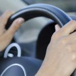 Au volant d'une voiture sans permis