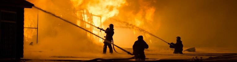 Comment fonctionne l'assurance incendie ?