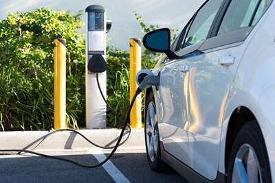 Assurance pour voiture électrique