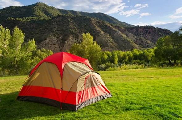 Camping chez l habitant le gamping - Camping chez l habitant ...
