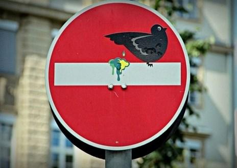 Panneaux de signalisation petit floril ge des meilleurs d tournements lel - Panneau de signalisation original ...