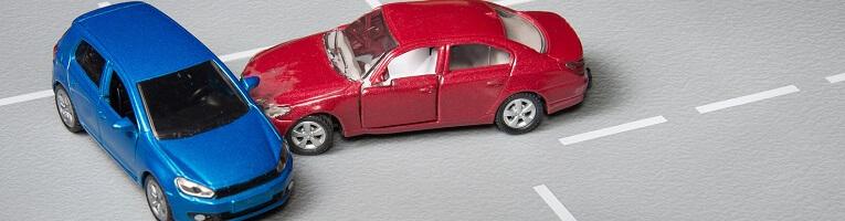 Indemnisation en cas d'accident de la route