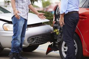Responsabilité partagée en cas d'accident