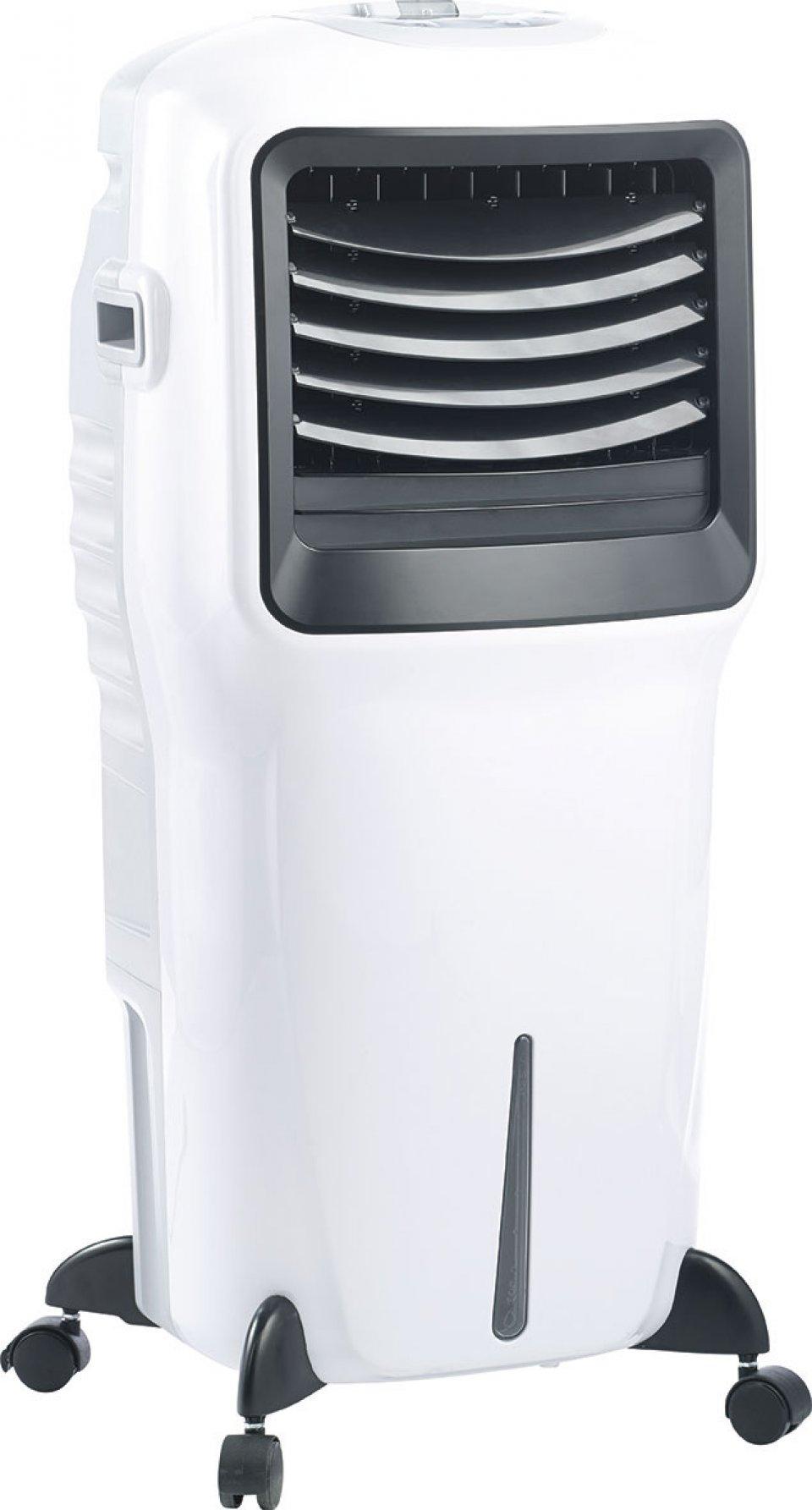 Rafraichisseur d air pour camping car - Comment rafraichir une piece avec un ventilateur ...