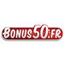 Bonus50.fr