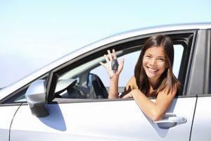 Louer un jeune conducteur