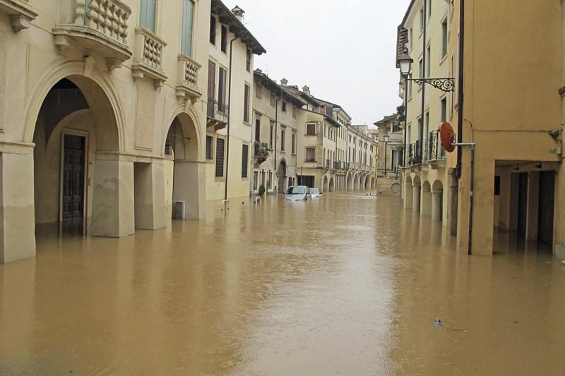 Couverture des inondations par l'assurance habitation