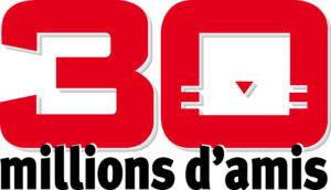 logo30millionsdamis