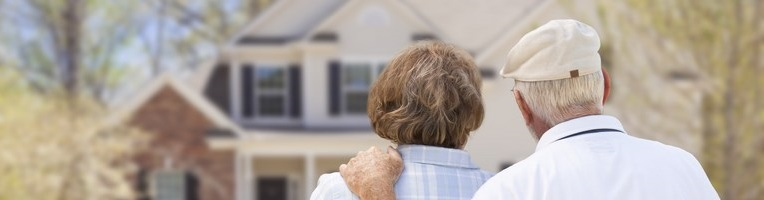 Seniors : comment assurer un emprunt immobilier ?