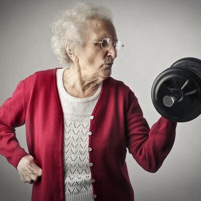 avantages mutuelle senior