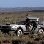 Les secrets de la DeLorean