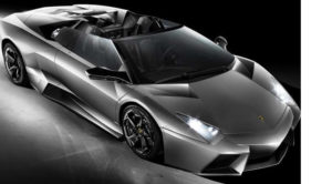 Les 10 voitures les plus chères du monde