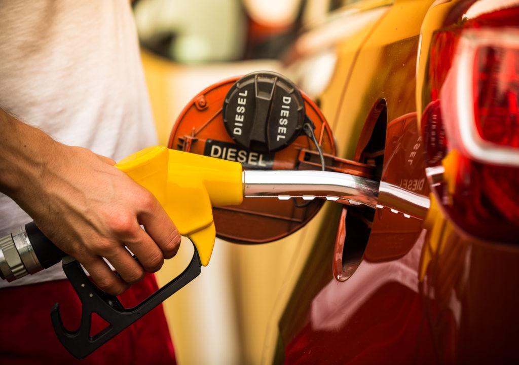 Le prix des carburants vendus dans les stations-service françaises est en hausse.