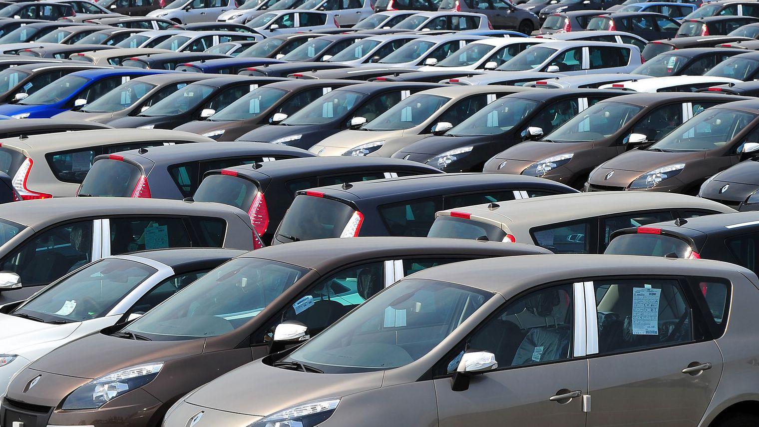 Mercier automobiles leader de la vente aux ench res - Garage voiture occasion angouleme ...