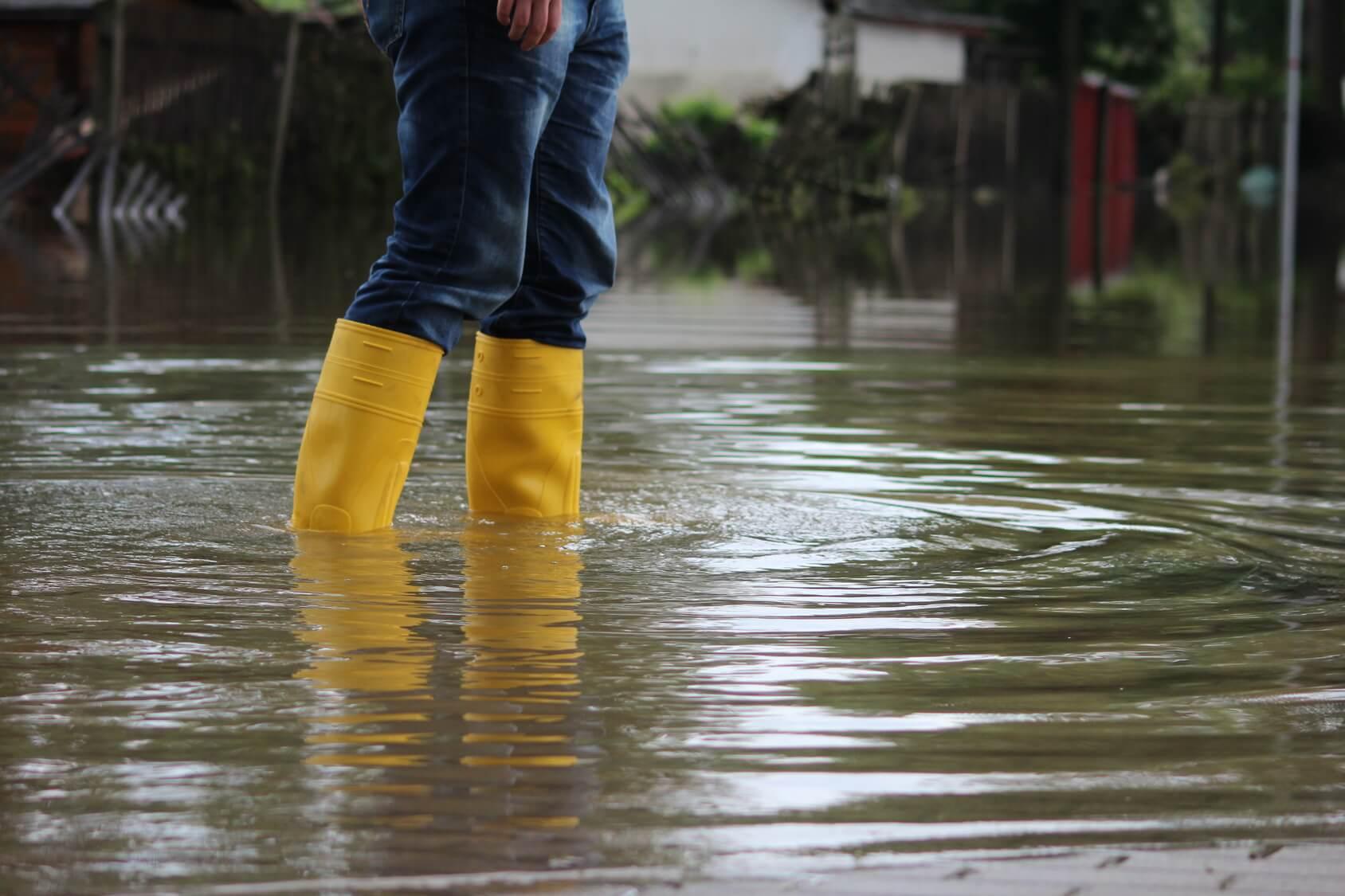 Multirisque habitation : que faire en cas de dégât des eaux ?