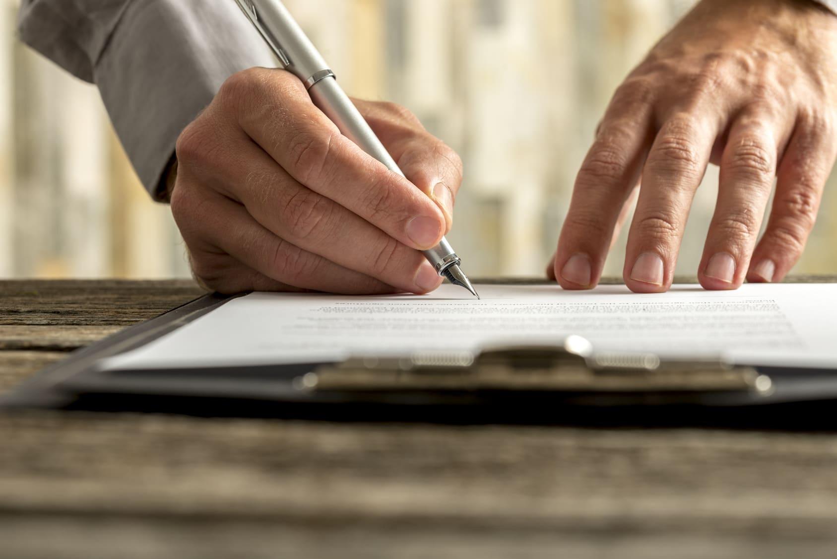 Les conditions de souscription de l'assurance emprunteur