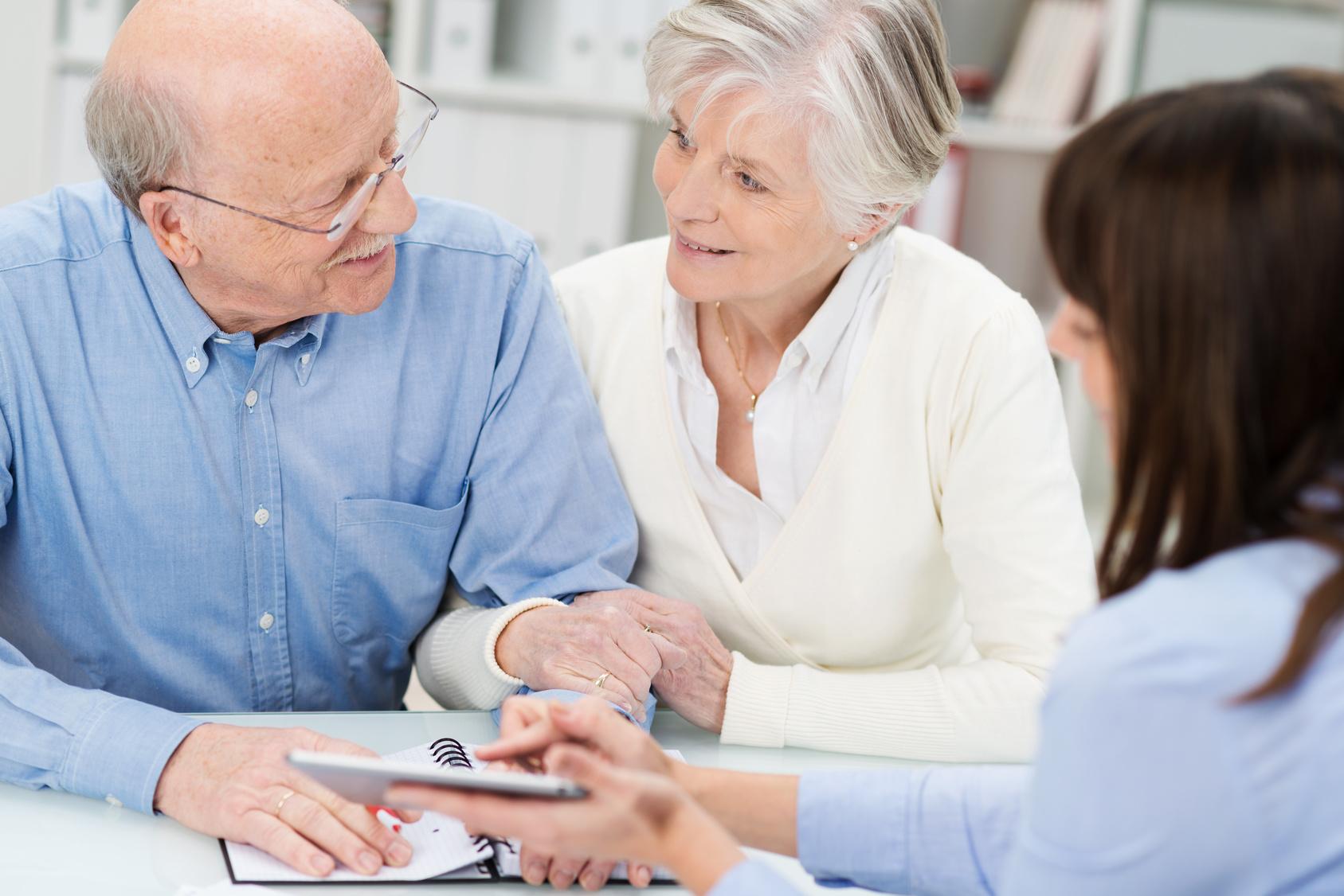 Mutuelle santé collective retraité