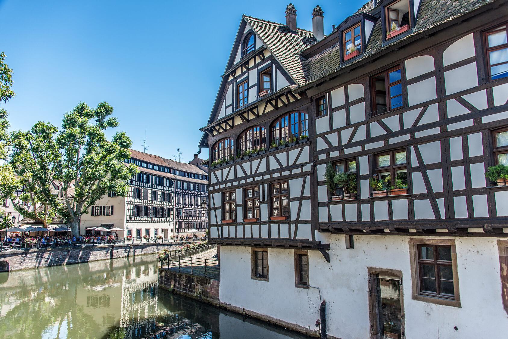 Grand Est Strsbourg