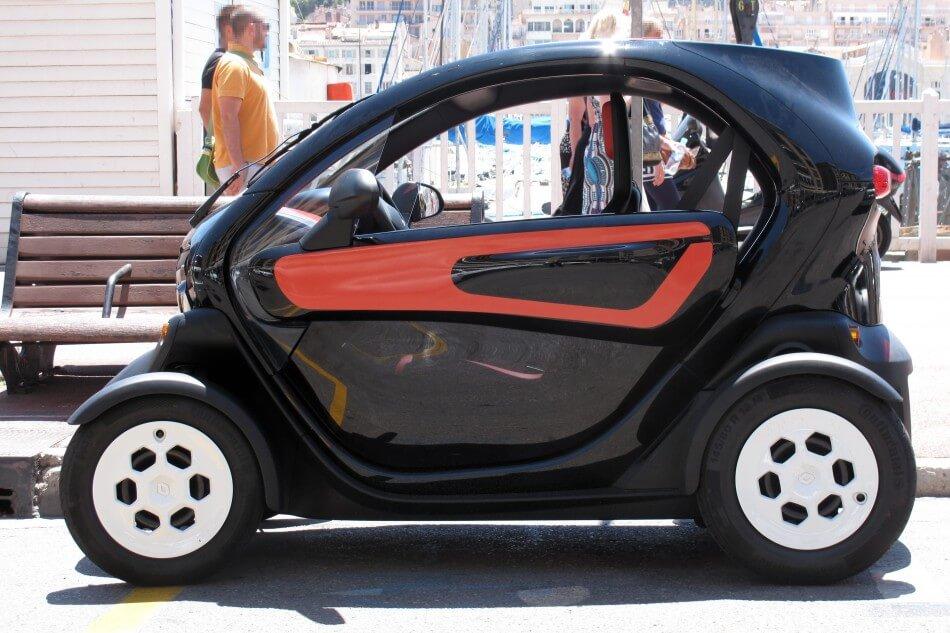 voiture sans permis reglementation