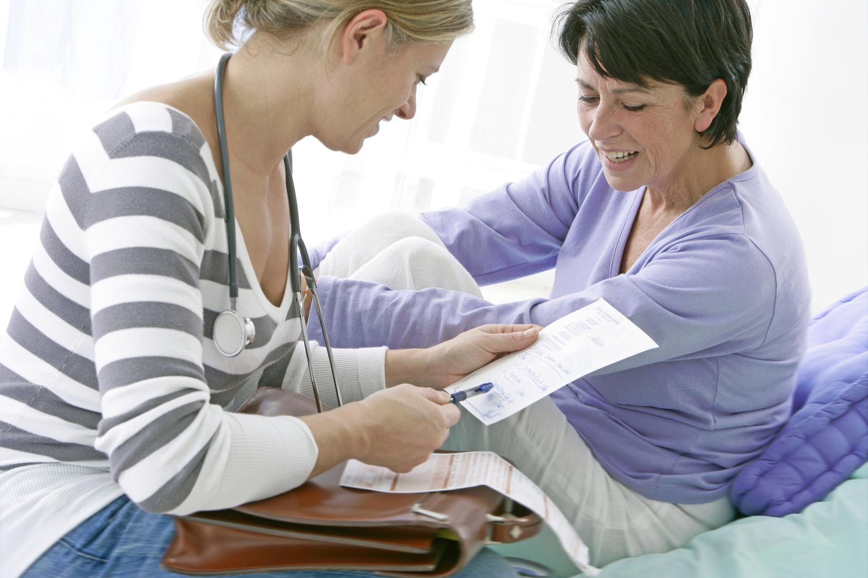 Le remboursement par la mutuelle santé