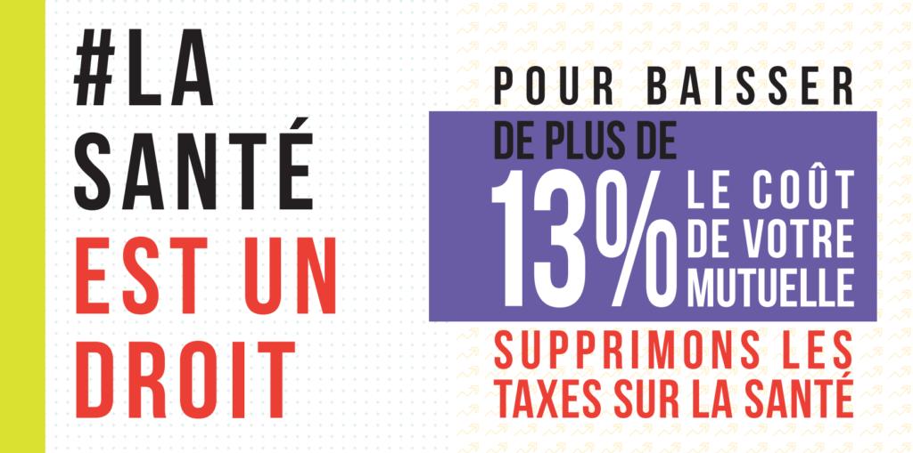 Campagne de la Fédération des Mutuelles de France
