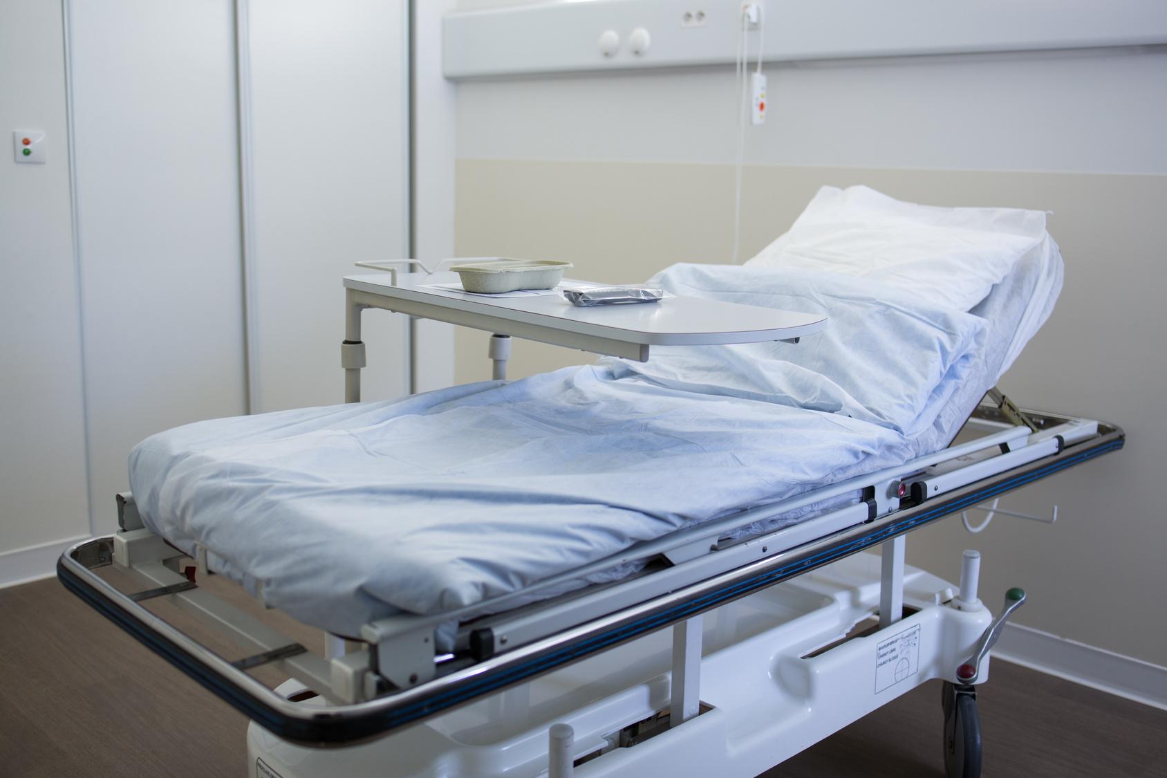 Chambre individuelle à l\'hôpital : prise en charge - LeLynx.fr