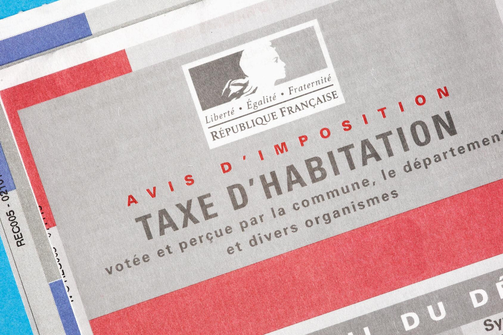 Vers un maintien de la taxe d habitation pour les - Taxe d habitation pour location meublee ...