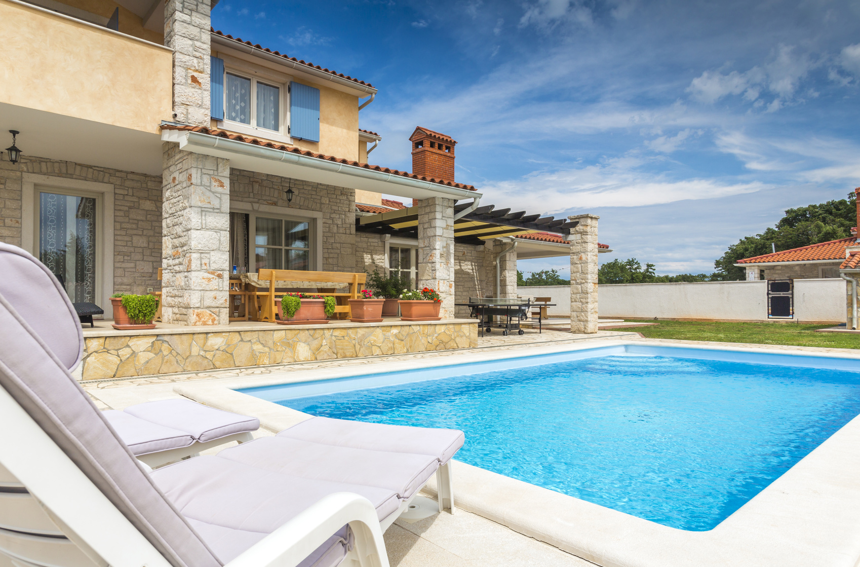 location vacances et assurance habitation