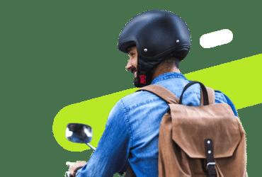 Assurer un scooter