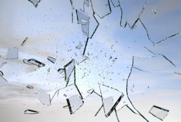 Assurance habitation : que faire en cas de bris de glace ?